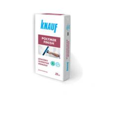 Шпаклевка Полимер Финиш полимерная KNAUF 20 кг арт.514913