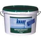 Грунтовка Бетоконтакт Кнауф 5 кг