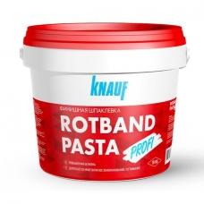 Ротбанд Паста Профи финишная готовая белая 18 кг