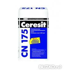 Смесь для пола Ceresit CN-175 20 кг