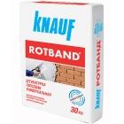 """Ротбанд """"ROTBAND"""" гипсовая 30 кг"""