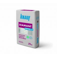 Штукатурка Диамант Короед 1,5 KNAUF 25кг арт.518678