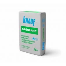 Штукатурка Грюнбанд цементная KNAUF 25кг арт.95241