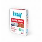 Штукатурка Ротбанд гипсовая KNAUF 30 кг арт.2862