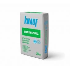 "Зокельпутц ""SOCKELPUTZ"" цементная 25 кг"