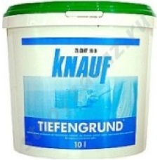 """Тифенгрунт """"TIEFENGRUND"""" Кнауф 10л."""
